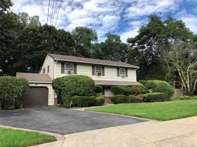 Hauppauge Single Family Home For Sale