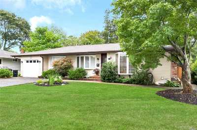 St. James Single Family Home For Sale: 54 Mills Pond Rd