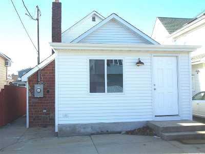 Freeport Single Family Home For Sale: 252 Arthur St