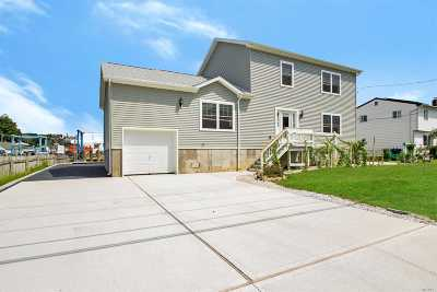 Massapequa Single Family Home For Sale: 17 Delta Rd