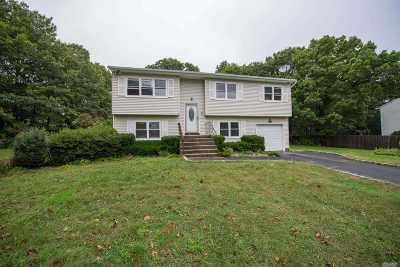 Pt.jefferson Sta Single Family Home For Sale: 9 Edith Ct