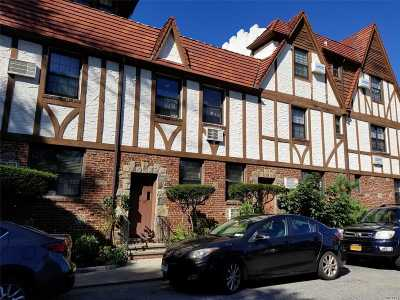 Flushing Condo/Townhouse For Sale: 37-08 190th St ., 1fl. #1F