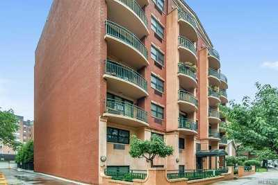 Briarwood Condo/Townhouse For Sale: 143-41 84th Dr