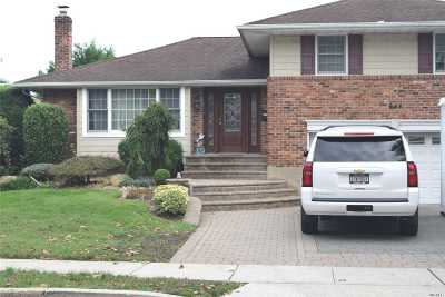 Westbury Single Family Home For Sale: 944 Plum Tree Rd