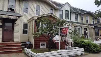 Richmond Hill Multi Family Home For Sale: 107-59 111 St