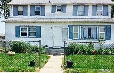 Hempstead Multi Family Home For Sale: 66 Laurel Ave