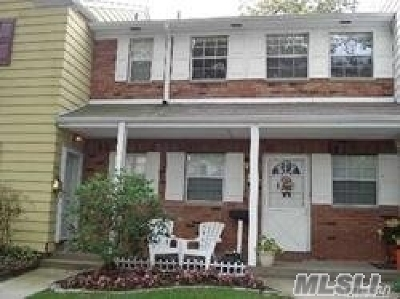 Hauppauge NY Co-op For Sale: $229,000
