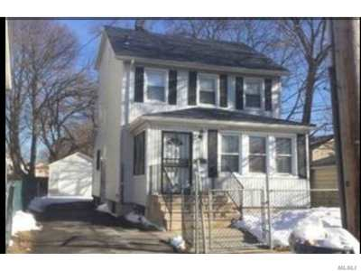 Jamaica Multi Family Home For Sale: 114-33 194th St