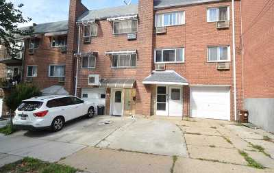 Briarwood Multi Family Home For Sale: 135-37 Coolidge Ave