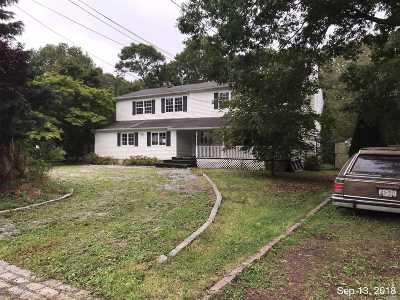 Medford Single Family Home For Sale: 242 Jamaica Ave