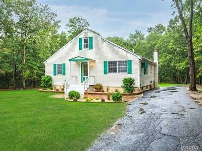 Pt.jefferson Sta Single Family Home For Sale: 86 Hickory St