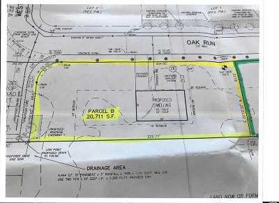 Nesconset Residential Lots & Land For Sale: Parcel B Oak Run