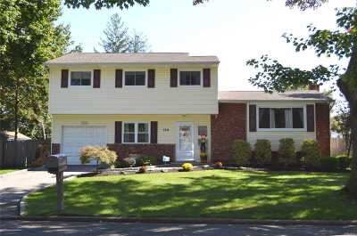 Pt.jefferson Sta NY Single Family Home For Sale: $374,999