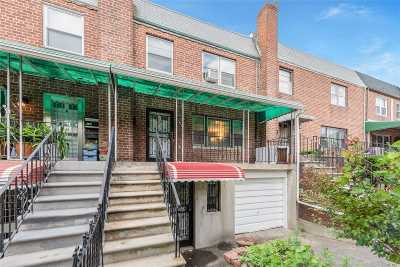 Astoria Single Family Home For Sale: 30-82 49th St