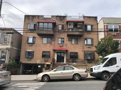 Corona Condo/Townhouse For Sale: 96-17 43 Ave #3 A