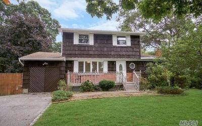 Farmingville Single Family Home For Sale: 2 Mount White Ave