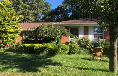 Sound Beach Rental For Rent: 43 Syosset Rd