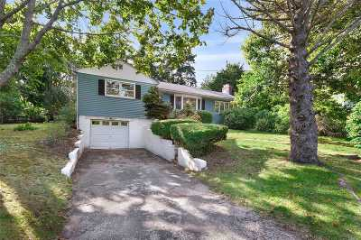 Sag Harbor Single Family Home For Sale: 35 Windermere Dr