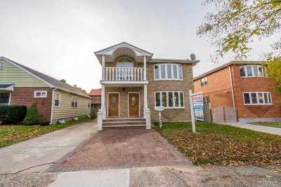 Bayside Multi Family Home For Sale: 69-56 229 St