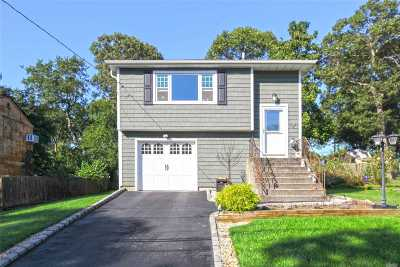 Lake Grove Single Family Home For Sale: 8 Fulton St