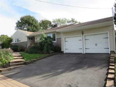 Massapequa Park Multi Family Home For Sale: 98 Laurel Dr