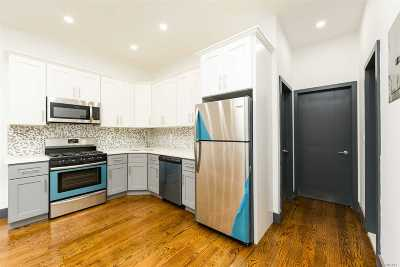 Ozone Park Multi Family Home For Sale: 97-20 103rd St