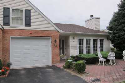 Mt. Sinai Condo/Townhouse For Sale: 68 Standish Dr