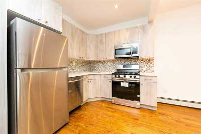 Woodhaven Multi Family Home For Sale: 86-05 91st Ave