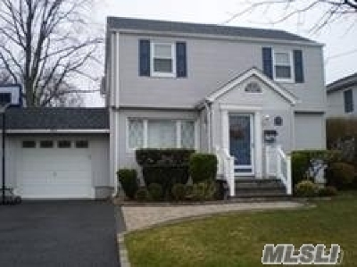 Mineola Single Family Home For Sale: 409 Andrews Rd