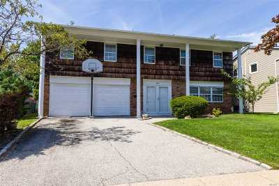 Bellmore Single Family Home For Sale: 2667 Rebecca St