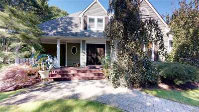 Westhampton Single Family Home For Sale: 101 Lakeside Ln