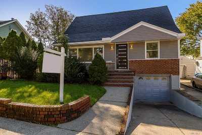 Whitestone Multi Family Home For Sale: 199-42 24th Rd