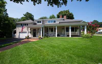 E. Williston Single Family Home For Sale: 25 Downing St