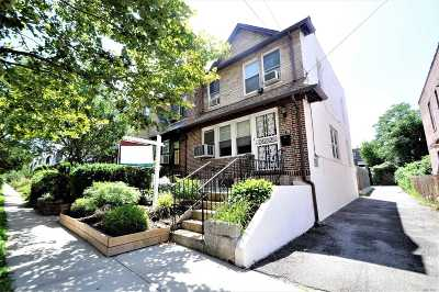 Forest Hills Single Family Home For Sale: 67-78 Clyde St