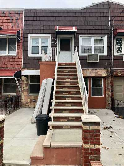 Brooklyn Multi Family Home For Sale: 1340 E 85th St