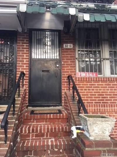 Corona Single Family Home For Sale: 53-13 96 St St
