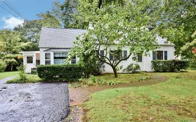 Northport Single Family Home For Sale: 15 Jay Ct