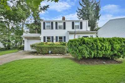 Roslyn Single Family Home For Sale: 128 Browers Ln