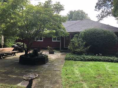 Huntington Single Family Home For Sale: 37 Fairfields Ln