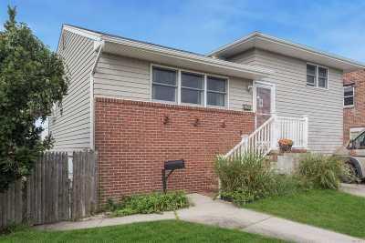 Freeport Single Family Home For Sale: 334 Roosevelt Ave