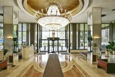 Forest Hills Co-op For Sale: 110-11 Queens Blvd #22C