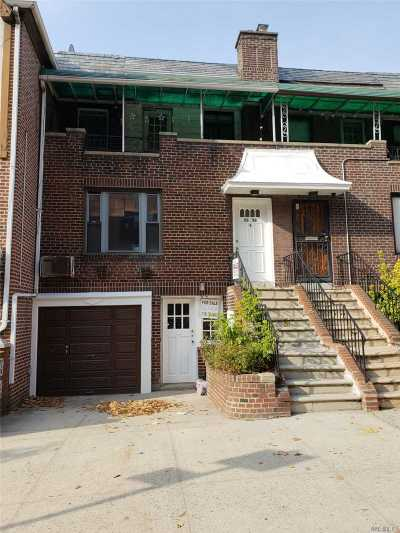 Long Island City Multi Family Home For Sale: 35-56 29th St
