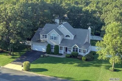 Pt.jefferson Sta Single Family Home For Sale: 20 Justin Cir