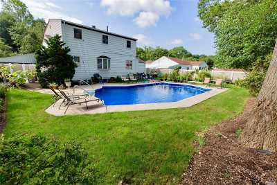 E. Northport Single Family Home For Sale: 15 Wicks Rd