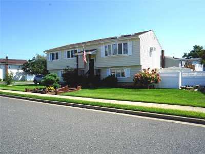 Freeport Single Family Home For Sale: 109 Meister Blvd
