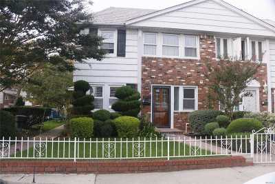 Bayside Multi Family Home For Sale: 224-01 59th Ave