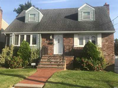 Lynbrook Single Family Home For Sale: 267 Bixley Heath