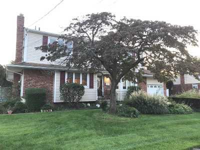 Deer Park Single Family Home For Sale: 30 Lisa Dr