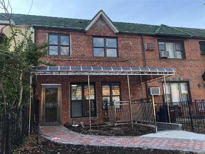 Multi Family Home For Sale: 50-18 61st Street