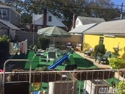 Bellerose, Glen Oaks Single Family Home For Sale: 81-52 247th St
